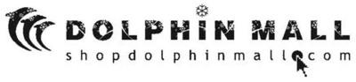 Dolphin Mall Logo.  (PRNewsFoto/Dolphin Mall)
