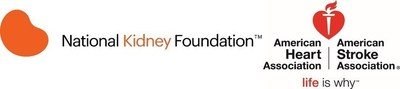 National Kidney Foundation and American Heart Association