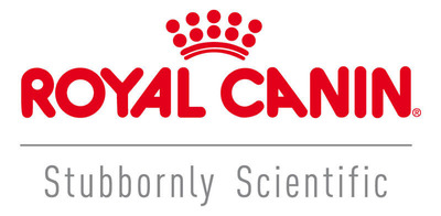 Royal Canin Proves Pet-First Philosophy By Launching Summer Pet Food Drive To Donate 40,000 Pounds Of Pet Food In 40 Days.  (PRNewsFoto/Royal Canin)