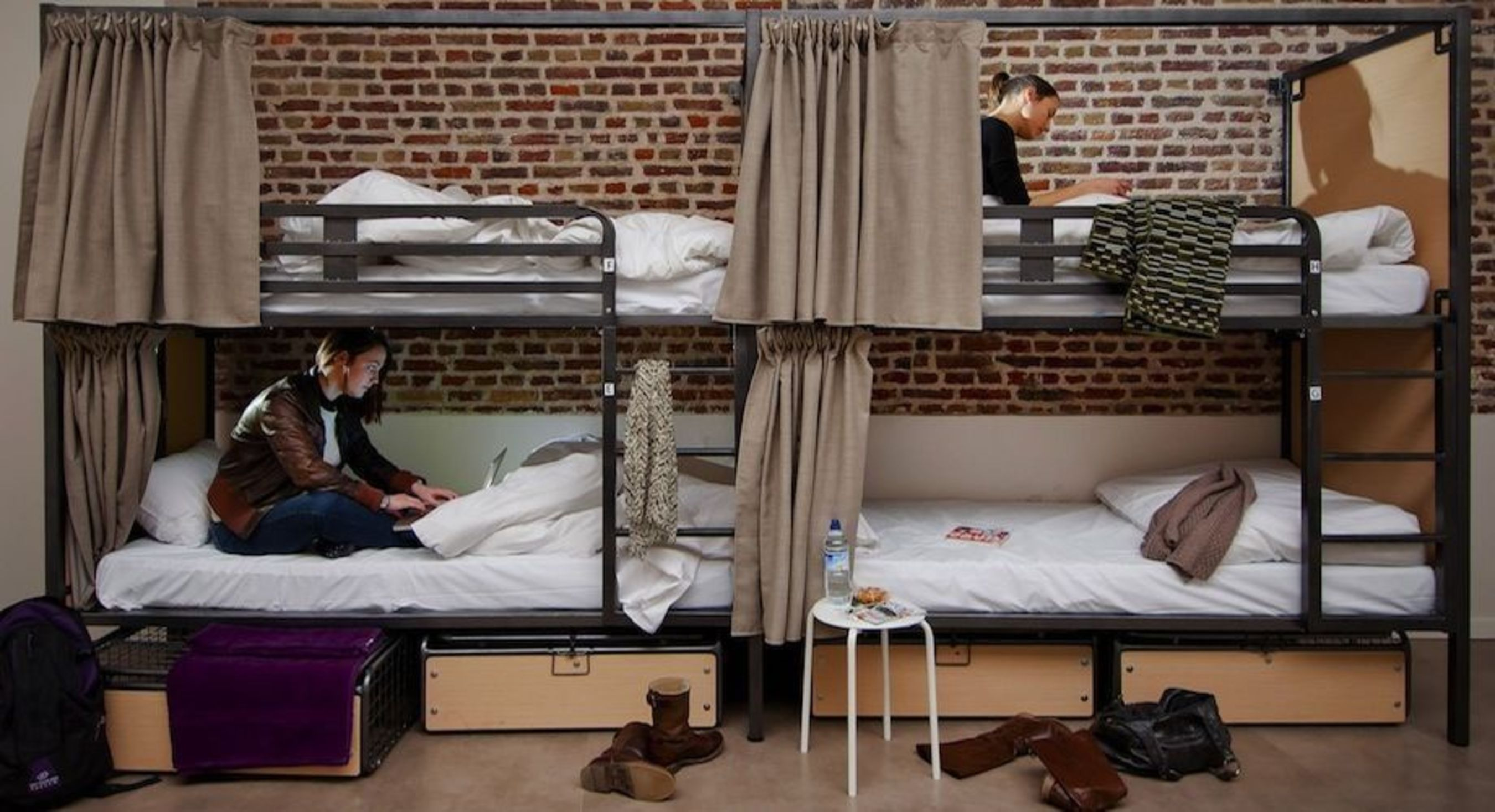 Hostelworld.com crowns the best hostels in the world at this yearâeuro(TM)s Hoscars (PRNewsFoto/Hostelworld_com)