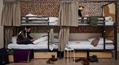 Hostelworld.com crowns the best hostels in the world at this year's Hoscars