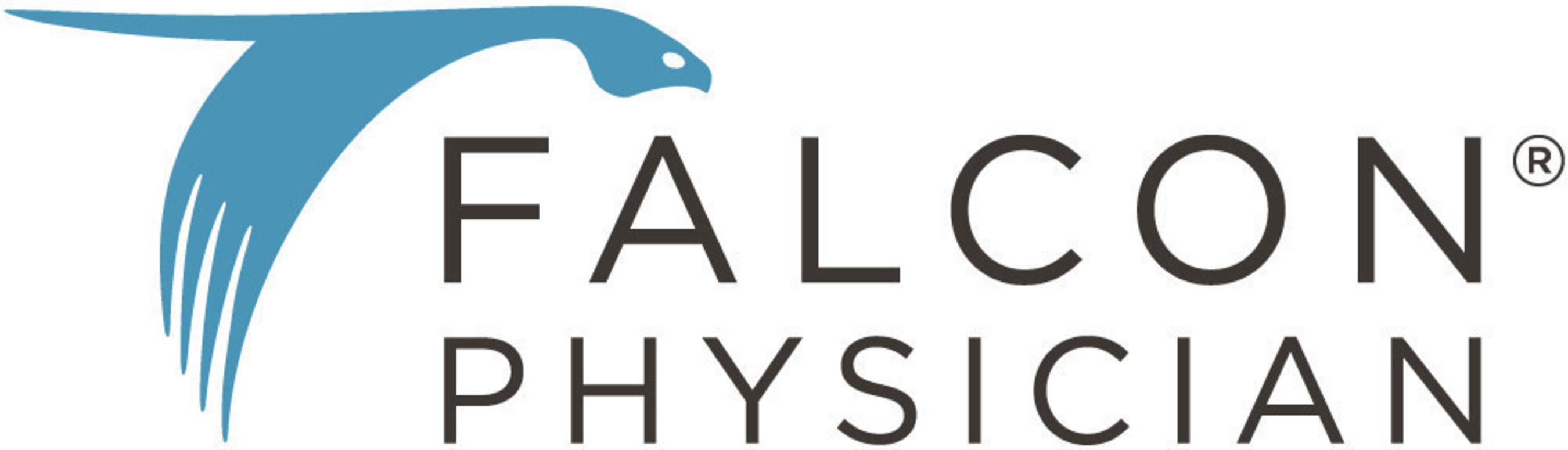 Falcon Physician logo.
