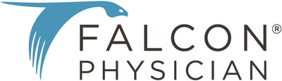 Falcon Physician logo.