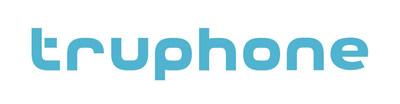 Truphone Logo (PRNewsFoto/Truphone)
