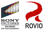 Sony Pictures Home Entertainment - Rovio.  (PRNewsFoto/Sony Pictures Home Entertainment)