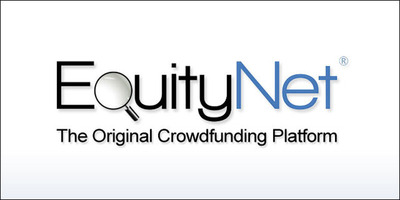 EquityNet was launched in 2005 and is the original and only patented equity crowdfunding platform. EquityNet features over 12,000 individual investors who have already provided $104 million in capital to entrepreneurs across North America.  (PRNewsFoto/EquityNet, LLC)