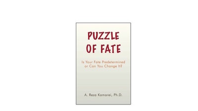 Puzzle of Fate book cover