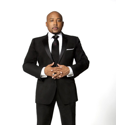 """Shark Tank"" Star and Global Marketing Pioneer Daymond John will be the featured keynote speaker at the 2016 LiveRez Partner Conference, October 10 through October 13 at the Lost Pines Resort and Spa in Austin, TX."