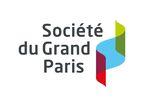 Societe du Grand Paris Logo