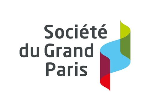 Societe du Grand Paris Logo (PRNewsFoto/Societe du Grand Paris)