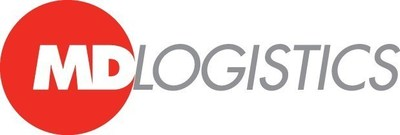 MD Logistics named a Top 3PL Provider for the 5th Consecutive Year
