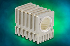 New Power Connector from Amphenol Delivers Up To 300 A at Single Point of Contact