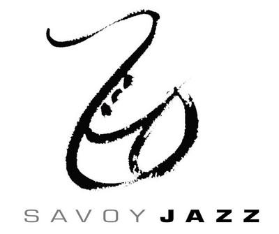 Savoy Jazz. (PRNewsFoto/The Savoy Label Group)