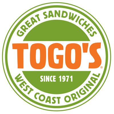 Togo's Eateries Inc. Logo.