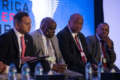 Africa Energy Forum to Provide Platform for European Investors to Meet with Africa's Power Sector this June