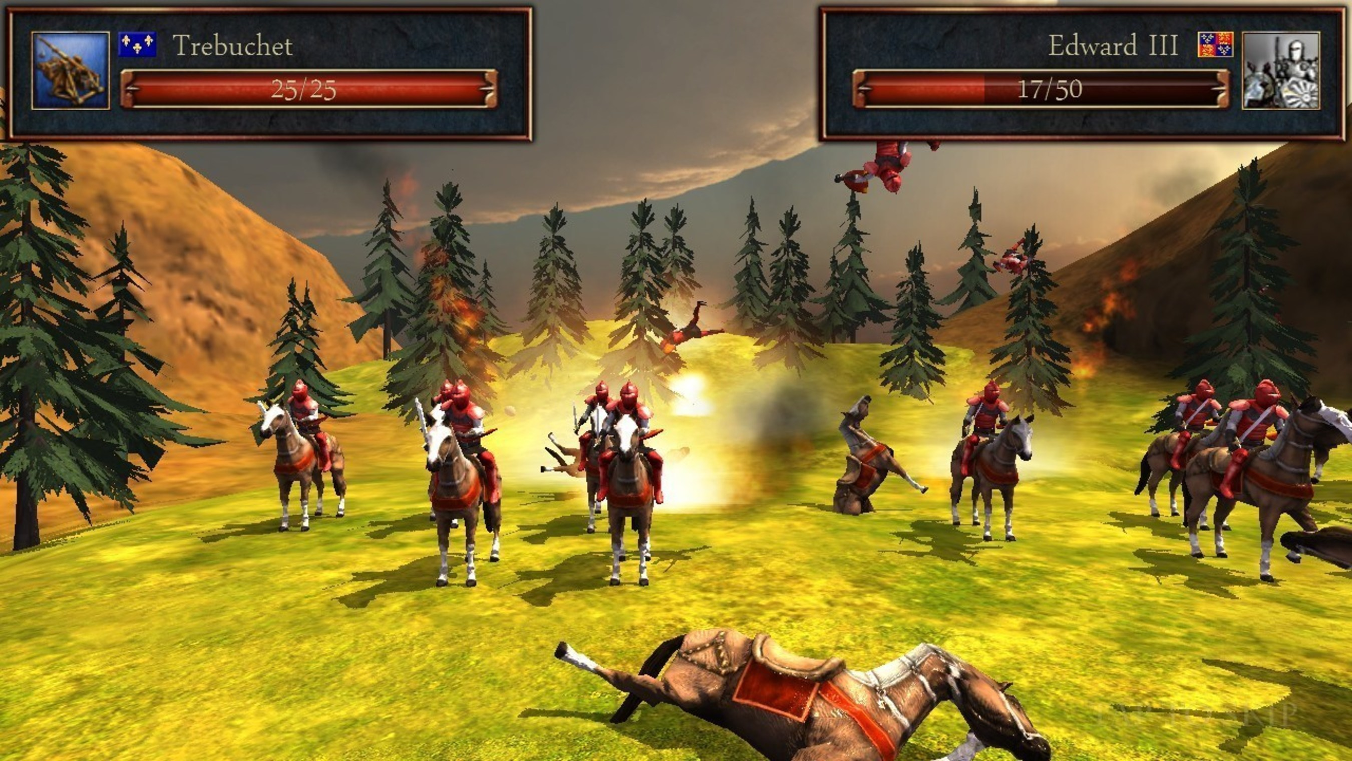 BROADSWORD: Age of Chivalry Smashes Onto Apple' iOS and iPads in the Americas and Asia