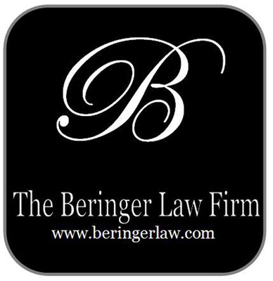 The Beringer Law Firm is dedicated to providing our clients with quality, experienced and compassionate representation in family law matters. We know that our clients are coming to us during a difficult time in their lives and that every family law matter presents its own unique challenges. At the Beringer Law Firm, our clients are more than just a name, a case, or a legal issue. We strive to help our clients obtain a fair resolution in a cost-effective manner.  (PRNewsFoto/The Beringer Law Firm)