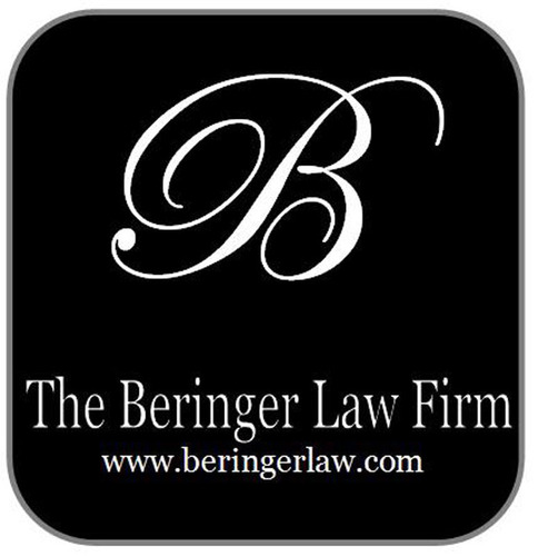 The Beringer Law Firm Celebrates One-Year Anniversary and Family Law Certification with New Website