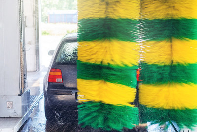 Quick Quack Car Wash. Fast. Clean. Loved... Everywhere!