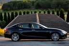 Maserati North America, Inc. Reports Most Successful Sales Month in its History with Record 312% Gain YTD (PRNewsFoto/Maserati North America, Inc.)