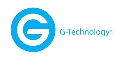 G-Technology, developers of innovative storage solutions for those looking to push creativity beyond the limits.