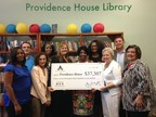 ACE Cash Express Supports Homeless Aid Organization with $37,307