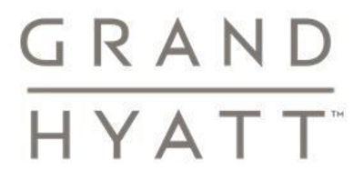 Logo. (PRNewsFoto/Hyatt Hotes Corporation)