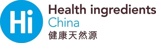 Health ingredients China (PRNewsFoto/UBM)