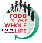 Food for your Whole Life 2012 Program Announced