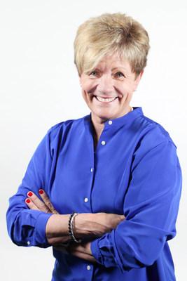 Jayne Hancock, CEO, Post Time Studios