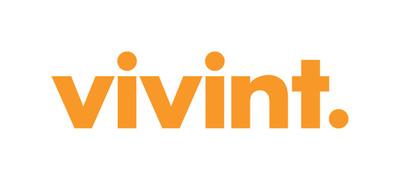 Vivint Logo.  (PRNewsFoto/Vivint)