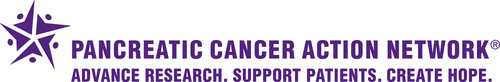 Pancreatic Cancer Action Network.(PRNewsFoto/Pancreatic Cancer Action Network)