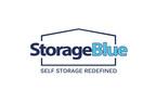 StorageBlue Logo