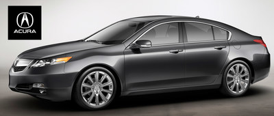 Lexus and Acura (pictured) are in the spotlight at Seattle Metro used Cars (PRNewsFoto/Rairdon Automotive Group)