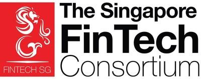 The Singapore Fintech Consortium Pte Ltd Logo