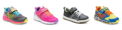 Stride Rite is offering customers a can't-miss BOGO sale on new shoes for the year ahead. In-store and online through September 5, 2016, buy one pair of shoes and get one 40% off, on select styles.