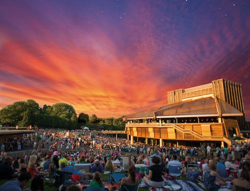 Wolf Trap Adds Nine New Shows to its 2013 Summer Season Including Debut Performances by Robert