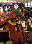 Captain Kangaroo Puppeteer Mourned