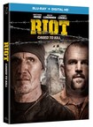 From Universal Pictures Home Entertainment: Riot