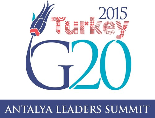 G20 Energy Ministers meeting was a milestone in the lead up to the G20 Leaders Summit to be held in Antalya on 15 and 16 November 2015 (PRNewsFoto/G20 Turkish Presidency) (PRNewsFoto/G20 Turkish Presidency)