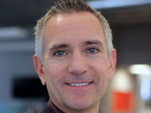 Bob Seiler, PR Newswire's Senior Vice President, Global Sales. (PRNewsFoto/PR Newswire Association LLC) (PRNewsFoto/PR NEWSWIRE ASSOCIATION LLC)