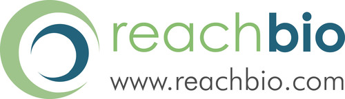 Company Logo.  (PRNewsFoto/ReachBio LLC)