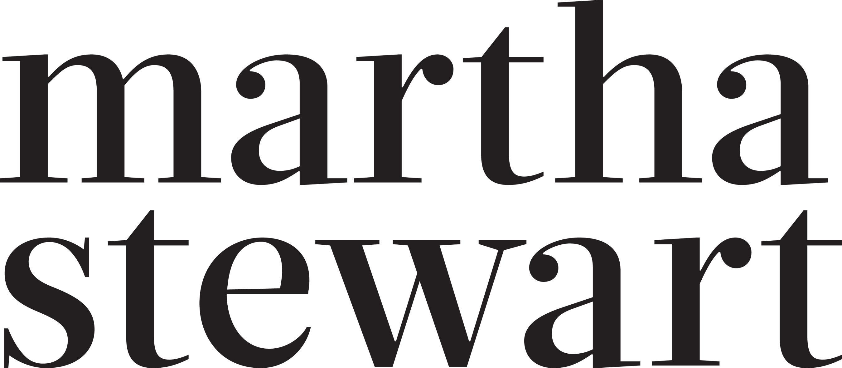 "Martha Stewart Living and Martha Stewart Digital Launch ""Martha University"" Series in Collaboration with ARM & HAMMER(TM) Baking Soda"