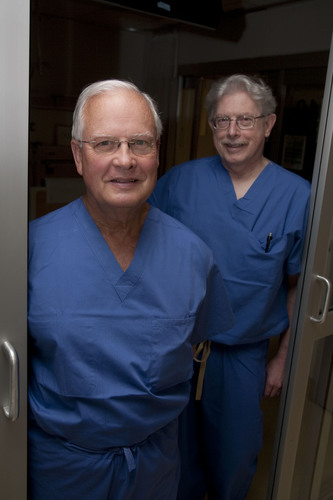Portland-Area Physician-PA Team Recognized for Improving Cardiothoracic Patient Experience