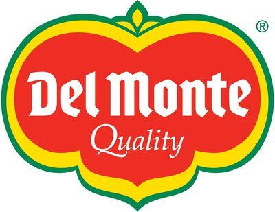 Del Monte Logo (PRNewsFoto/Del Monte)