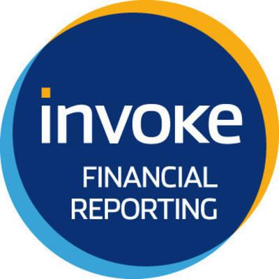 Invoke Financial Reporting (PRNewsFoto/Invoke Financial Reporting)