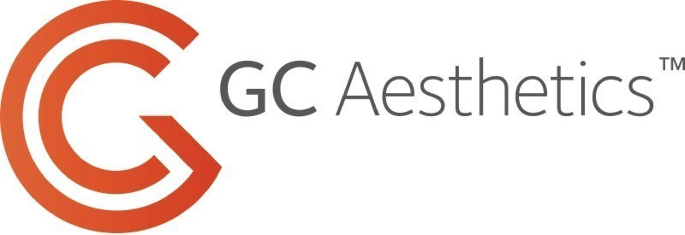 GC Aesthetics Logo (PRNewsFoto/GC Aesthetics)