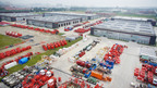 Jereh Industrial Park in Yantai, China.  (PRNewsFoto/Yantai Jereh Oilfield Services Group Co., Ltd.)