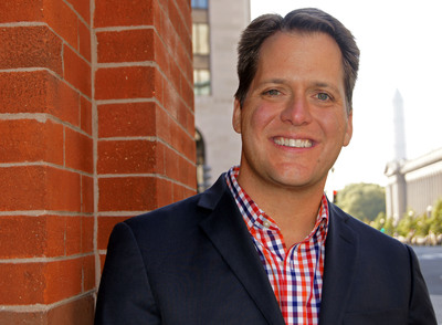 First Book names Chandler Arnold as Chief Operating Officer; Arnold to help lead nonprofit's global expansion, bringing books and materials to children in poverty worldwide. (PRNewsFoto/First Book) (PRNewsFoto/FIRST BOOK)