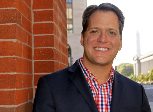 First Book names Chandler Arnold as Chief Operating Officer; Arnold to help lead nonprofit's global ...